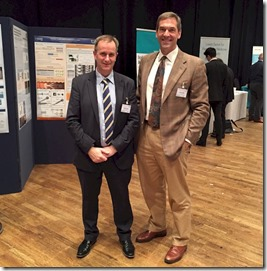 NIHR Colorectal Therapies HTC 2016 - Prof David Jayne and Bruce Lynn