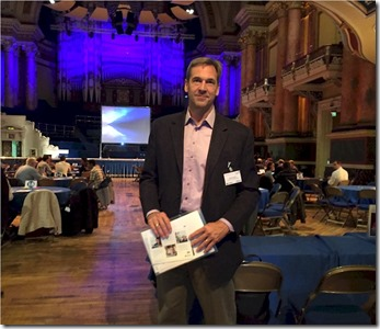 Colorectal Therapies National Meeting 2017 - Leeds Town Hall